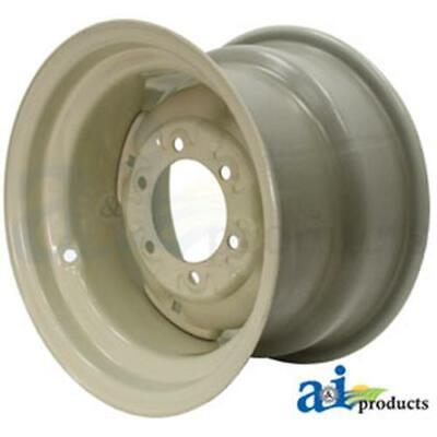 98a1506 1 Universal Rim Front Wheel 10 X 15 Fits Many Models