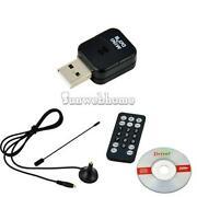 USB TV Receiver