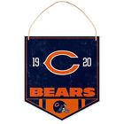 Chicago Bears NFL Signs