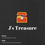 J's Treasure
