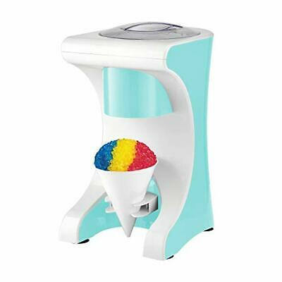 Brentwood Appliances Ts-1420bl Snow Cone Maker And Shaved Ice Machine Ts1420bl