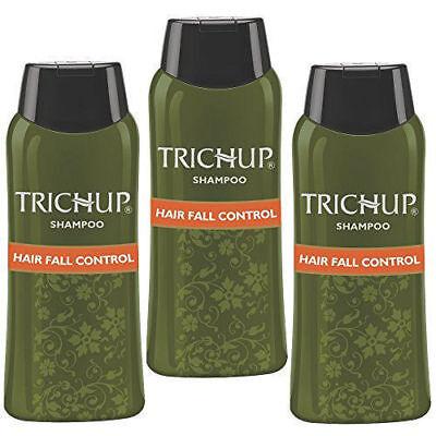 Trichup Hair Fall Control Shampoo 200 ML BEST FOR HAIR FALL FREE (Best Shampoo For Hair Fall Control)