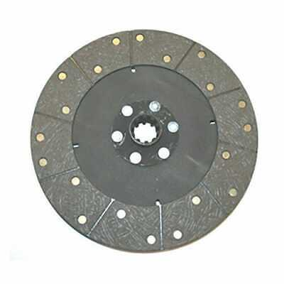 Clutch Disc Compatible With John Deere 480 350 440a 440b 455 1010 440 450 440c
