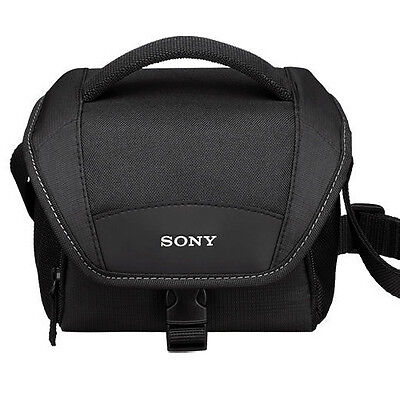 Кейсы, сумки SONY Camera Case Small