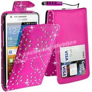 Samsung Galaxy S2 Flip Cover
