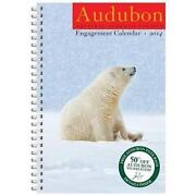 Audubon Calendar
