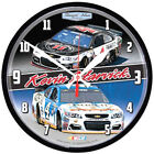 Kevin Harvick NASCAR Clocks