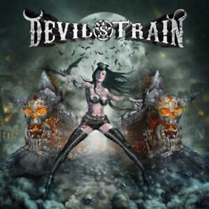 DEVIL's TRAIN - II     - DIGI CD NEU