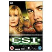 CSI Las Vegas Box Set