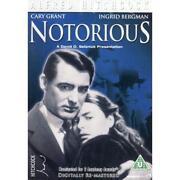Ingrid Bergman DVD