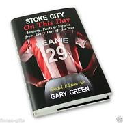 Football History Books
