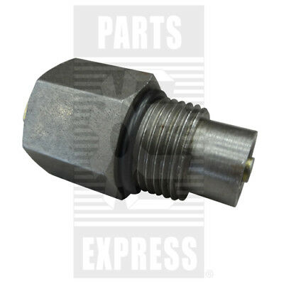 John Deere Housing Pump Destroke Valve Part Wn-re13271 On Tractor 3010 3020 4010