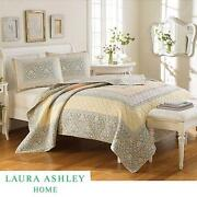 Laura Ashley Quilt