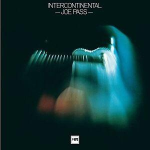 Joe Pass / Eberhard Weber / Kenny Clare - Intercontinental [New Vinyl LP]