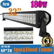 180W LED Light Bar