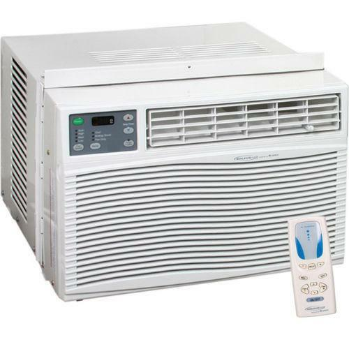 Window ac unit air conditioners ebay for Window unit ac