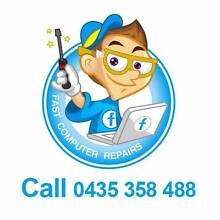 Computer & Apple Mac Repairs, Network, CCTV Camera, IT Services Arundel Gold Coast City Preview
