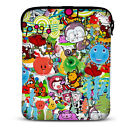 Cases, Covers and Keyboard Folios for HP TouchPad