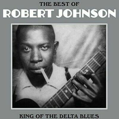 Robert Johnson - Best of [New Vinyl]