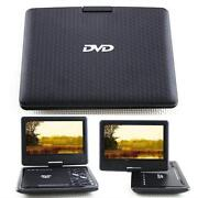 Portable TV DVD