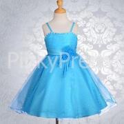 Girls Formal Dress Age 11