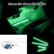 Green Neon Lights