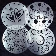 Cake Stencils
