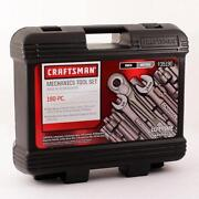 Craftsman Socket Case