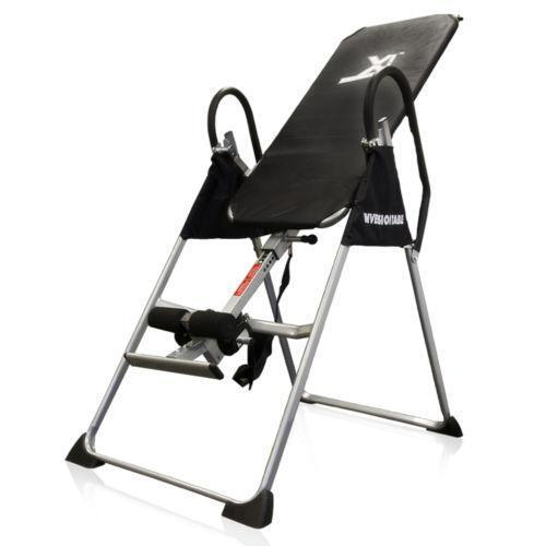 Inversion table ebay for Table inversion