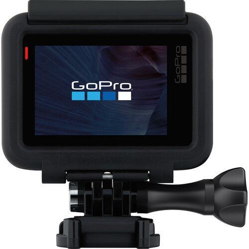 Go Pro HERO 5 Hero5 Black 4K Camera CHDHX-501 With 40PCS Extreme Sports Package!