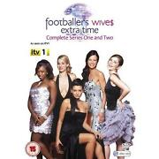 Footballers Wives Box Set