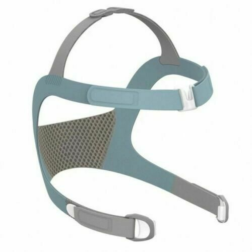 Fisher & Paykel Vitera Cpap Mask Headgear With Clips Size ME