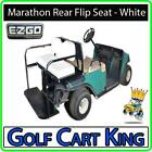 EZGO Rear Seat Kit
