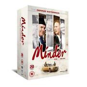 Minder DVD