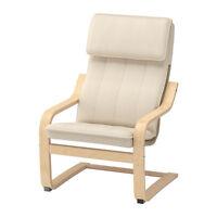 Chaise Poang IKEA pour enfants