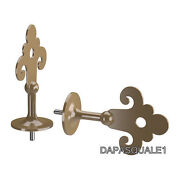 Curtain Rods & Finials