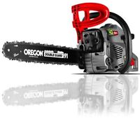OREGON® a world leader of outdoor power products and parts