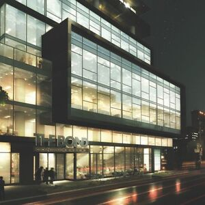 Brand new condo for rent on Adelaide St. W