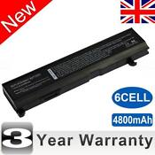Toshiba Equium A100-027 Battery