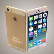 IPHONE 6, 16GB, GOLD, UNLOCKED, NEW Sydney City Inner Sydney Preview