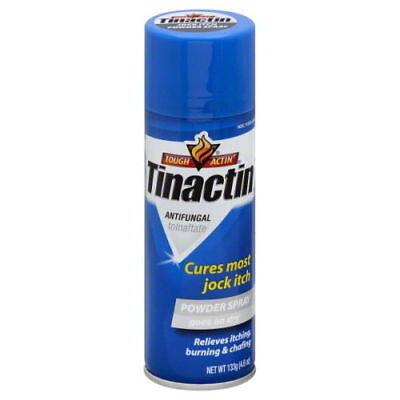 (Tinactin Jock Itch Powder Spray)