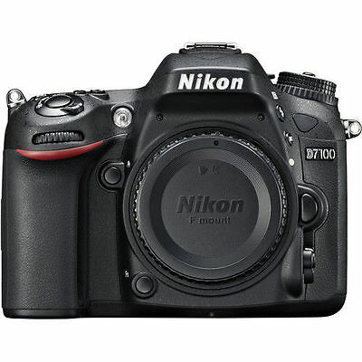 Nikon D7100 DSLR Camera (Body) 1513