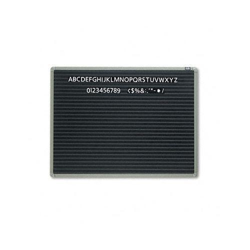 Magnetic Letter Board Ebay