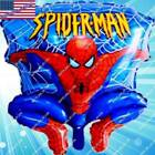 Multi-Color Spiderman Birthday, Child Party Supplies