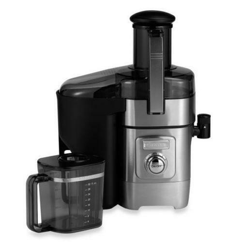 Which Juicer Extracts The Most Juice ~ Juice extractor juicers ebay