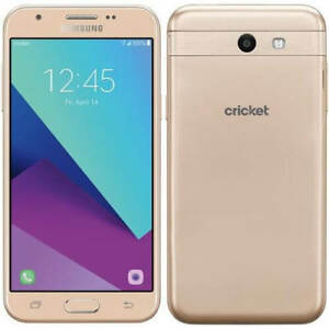 Samsung Galaxy SOL 2- J3,  ANDROID 7.0 -  16G BRAND NEW UNLOCKED