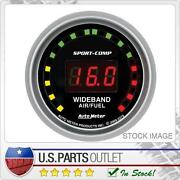 Autometer Wideband