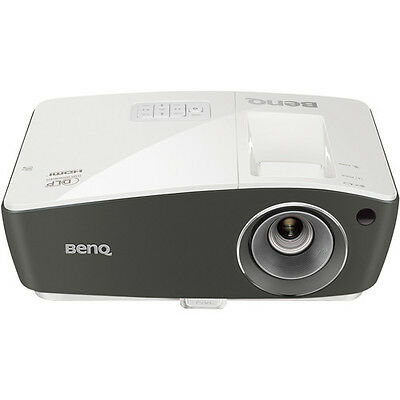BenQ TH670 3D DLP Full HD 1080P Home Theater Gaming Projector HDMI 3000 Lumens