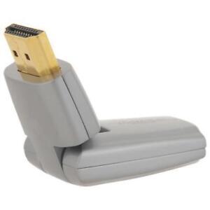 Rocketfish RF-G1170-C HDMI Swivel Adapter (Open Box)
