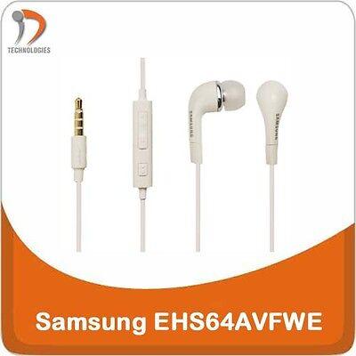 Samsung EHS64AVFWE Ecouteur Headset koptelefoon i9300 Galaxy  S3, i8190 S 3 Mini